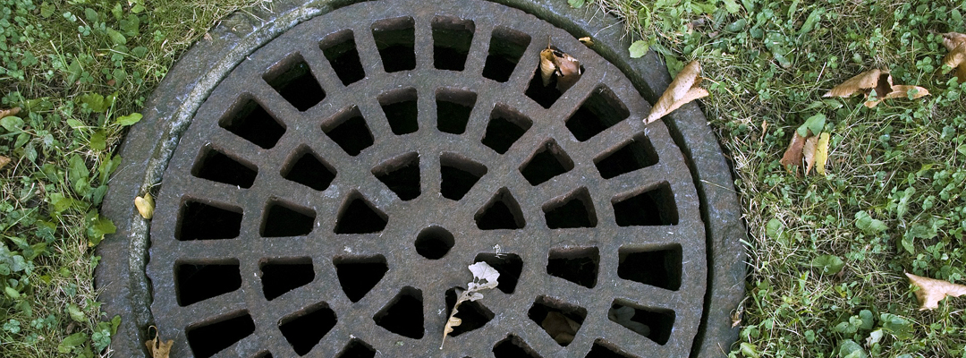 Municipal Sewer Discharge