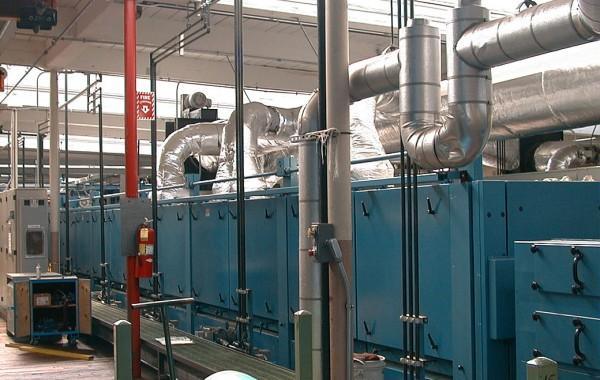 Air Permitting for Vinyl Adhesive Coating Lines